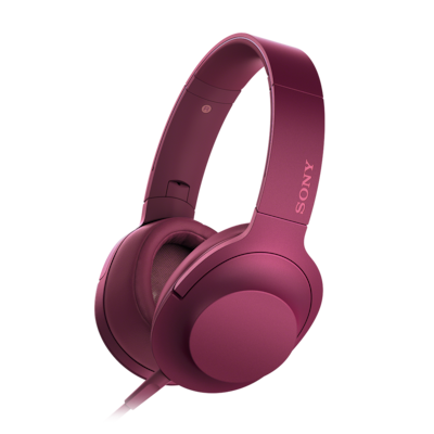 Picture of MDR-100AAP h.ear on Headphones