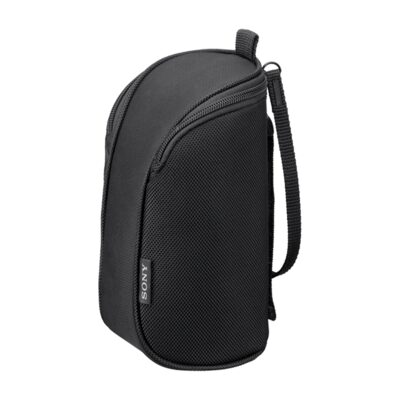 Picture of LCS-BBJ Soft Carrying Case For Handycam