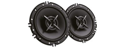 "Images of 16cm (6.5"") 2-Way Coaxial Speakers"
