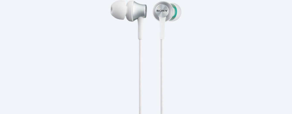 Images of MDR-EX450 In-ear Headphones