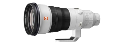 Images of FE 400mm F2.8 GM OSS