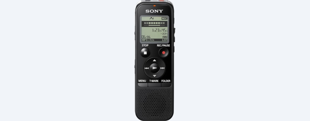 Images of PX440 Digital Voice Recorder PX Series