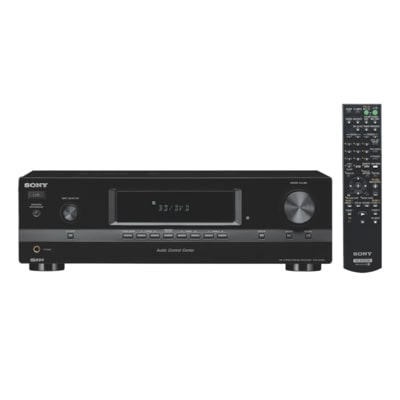 Picture of Stereo Receiver | STR-DH130