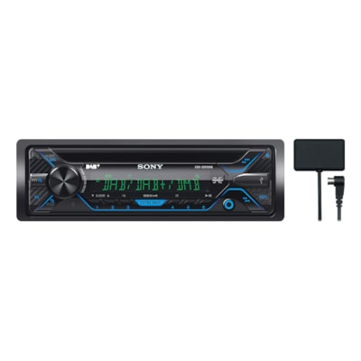 Picture of DAB Radio CD Receiver