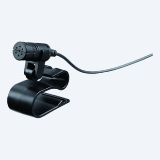 Picture of XA-MC10 Hands-Free External Microphone