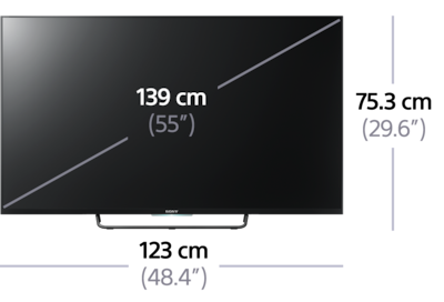 Picture of W75C Full HD with Android TV