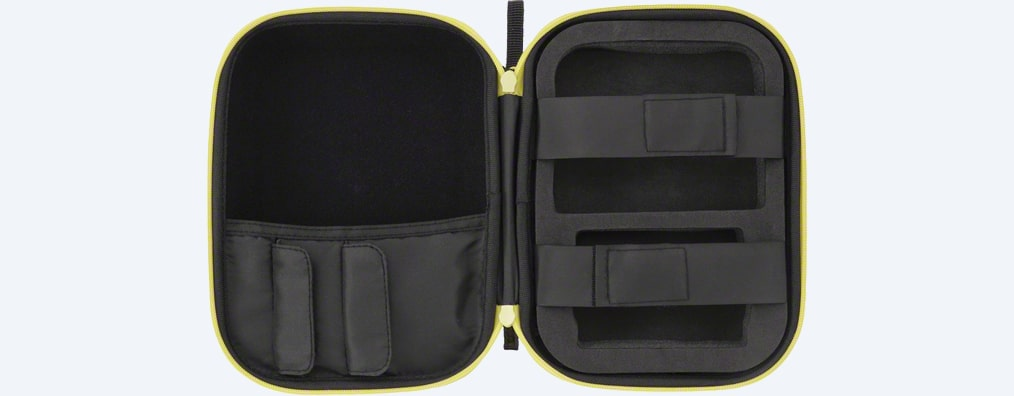 Images of LCM-AKA1 Semi-Hard Carrying Case