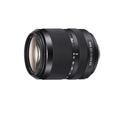 Picture of DT 18–135mm F3.5–5.6 SAM