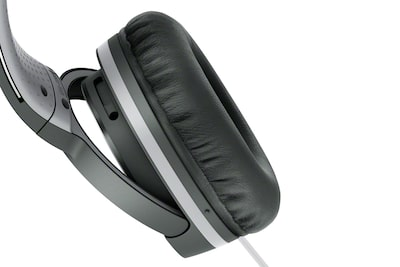 Cushioned earpads