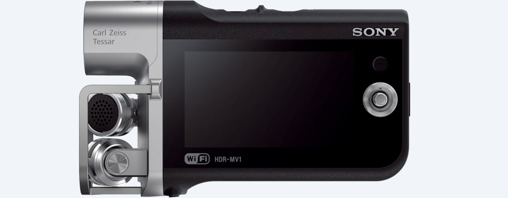 Images of MV1 Music Video Recorder