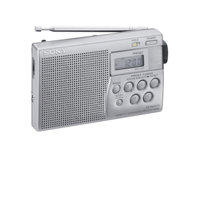 Picture of Portable Digital Radio