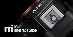 Multi Interface Shoe