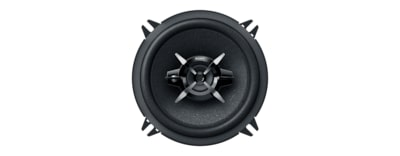 "Images of 13cm (5.1"") 3-Way Mega Bass Coaxial Speakers"