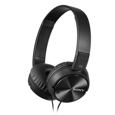 Picture of MDR-ZX110NA Noise Cancelling Headphones