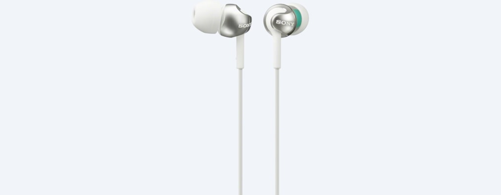 Images of MDR-EX110LP In-ear Headphones