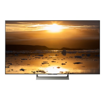 Picture of XE90 4K HDR TV with X-tended Dynamic Range PRO