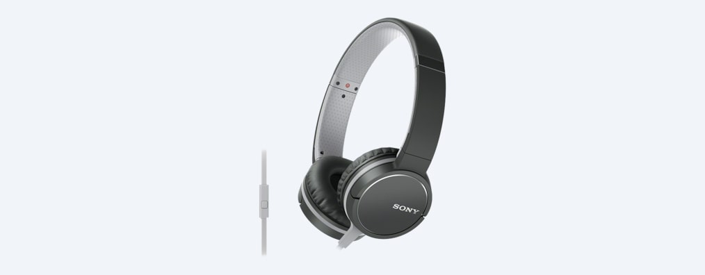 Images of MDR-ZX660AP Headphones