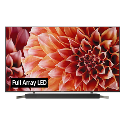 Picture of XF90| Full Array LED | 4K Ultra HD | High Dynamic Range (HDR) | Smart TV (Android TV)
