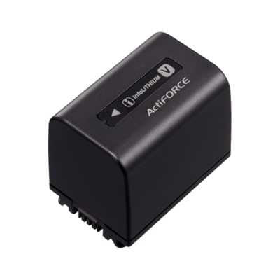 Picture of NP-FV70 V-series Rechargeable Battery Pack